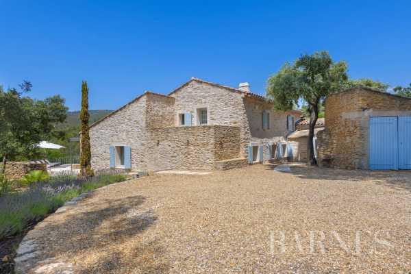 Mas La Cadière-d'Azur  -  ref 5850336 (picture 3)