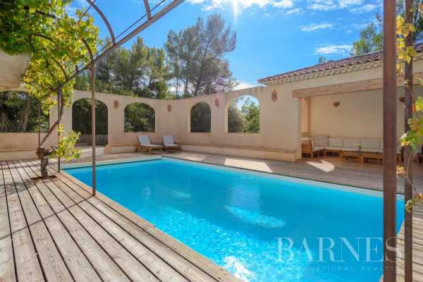 Villa Évenos  -  ref 6160667 (picture 2)