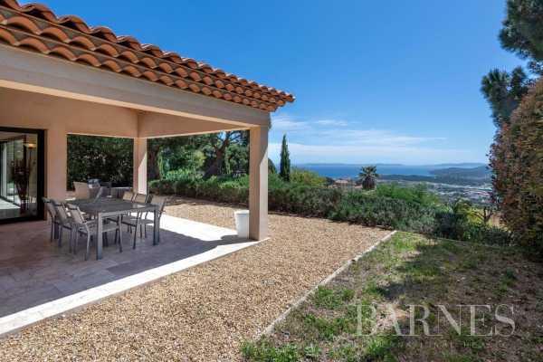 Maison Bormes-les-Mimosas  -  ref 3706302 (picture 2)