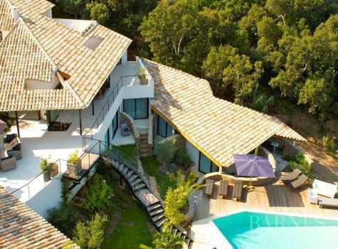Maison, Bormes-les-Mimosas - Ref 2543133