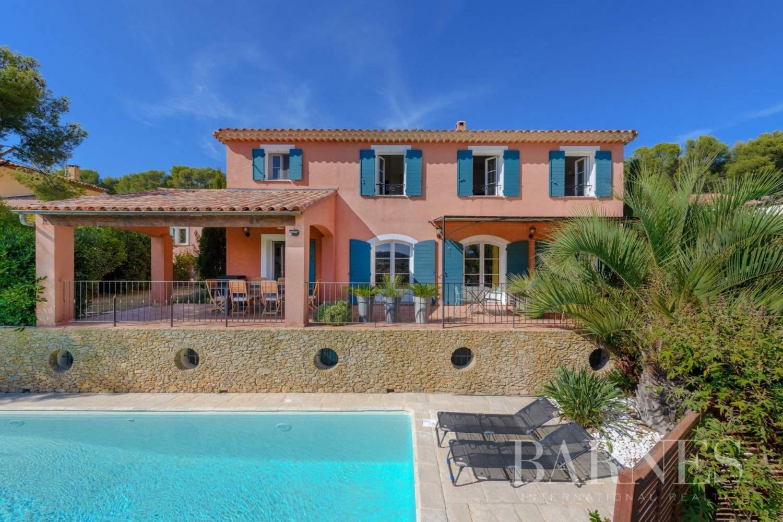 La Cadière-d'Azur  - Villa 6 Pièces 5 Chambres - picture 5