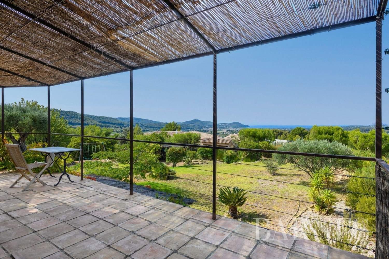 La Cadière-d'Azur  - Maison 8 Pièces 7 Chambres - picture 7