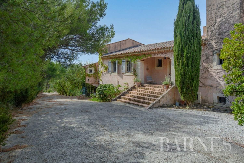 La Cadière-d'Azur  - Maison 8 Pièces 7 Chambres - picture 11
