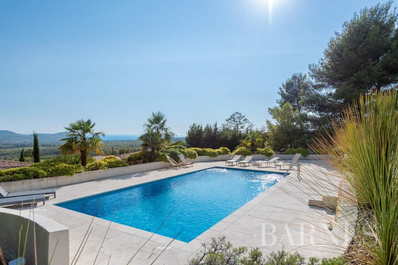 La Cadière-d'Azur  - Maison 7 Pièces 6 Chambres - picture 6
