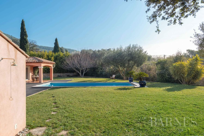 Sanary - Secteur du Lançon - villa 200m² - piscine - terrain 2197 m² picture 16