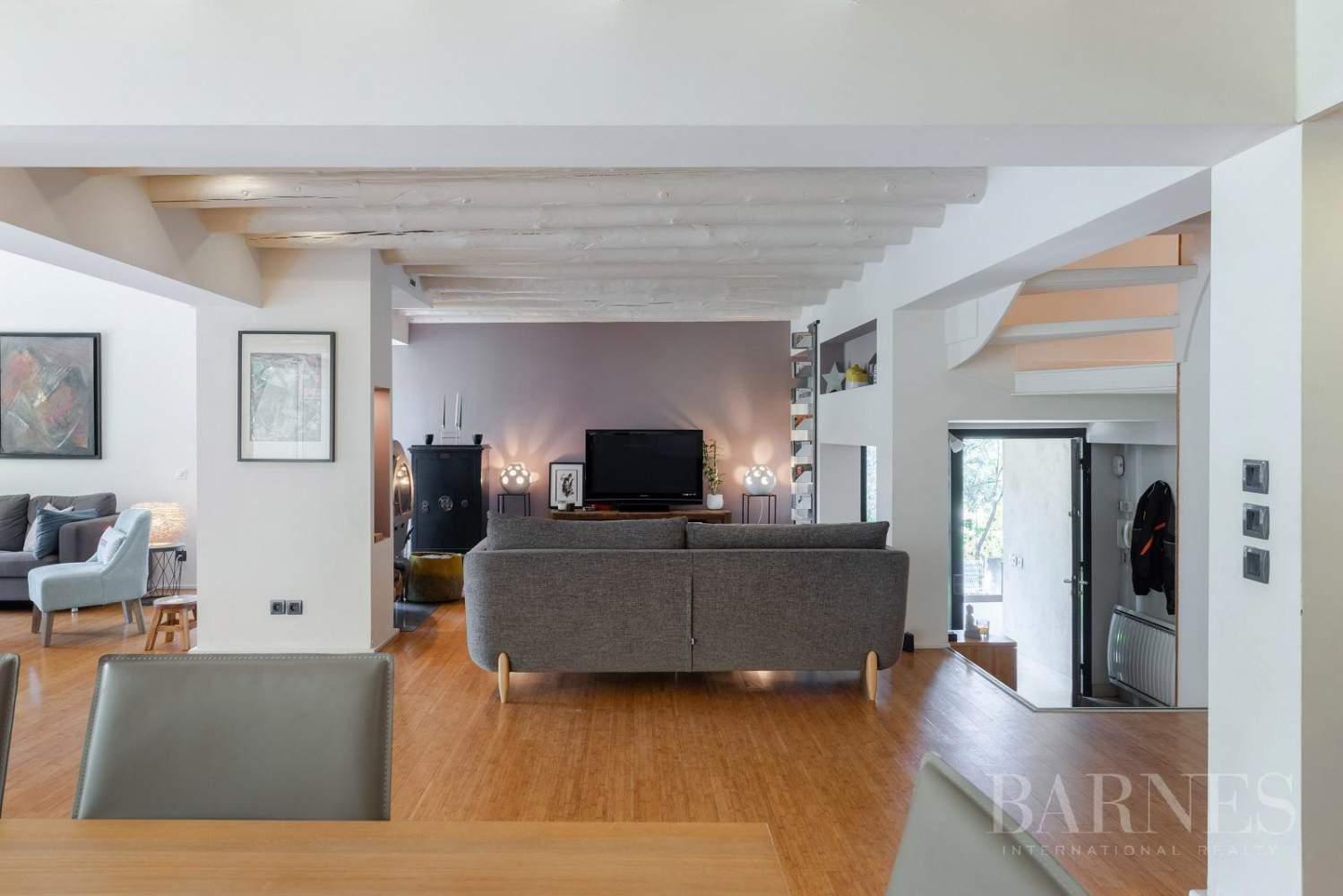 Vente - Sanary - La Cride - Villa d'architecte - Piscine - Proche plage et port picture 17