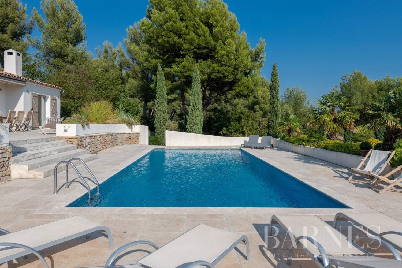 La Cadière-d'Azur  - Maison 7 Pièces 6 Chambres - picture 1