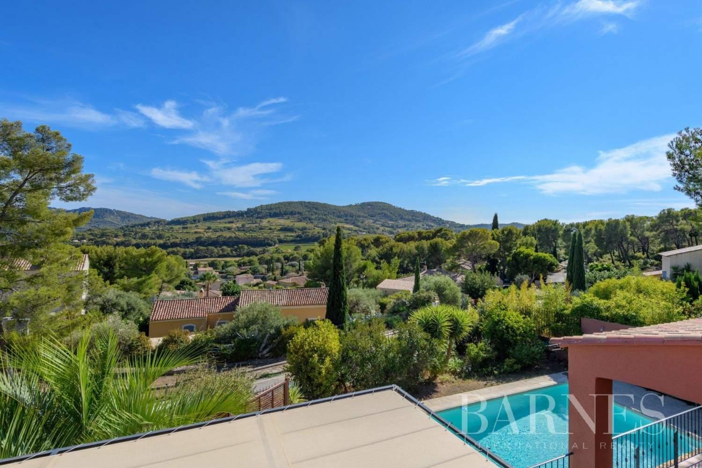 La Cadière-d'Azur  - Villa 6 Pièces 5 Chambres - picture 17