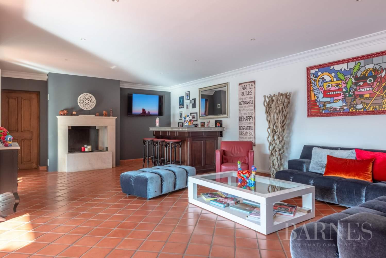 Sanary - Secteur du Lançon - villa 200m² - piscine - terrain 2197 m² picture 13