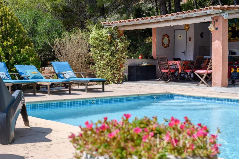 Sanary-sur-Mer  - Maison 9 Pièces 7 Chambres - picture 5