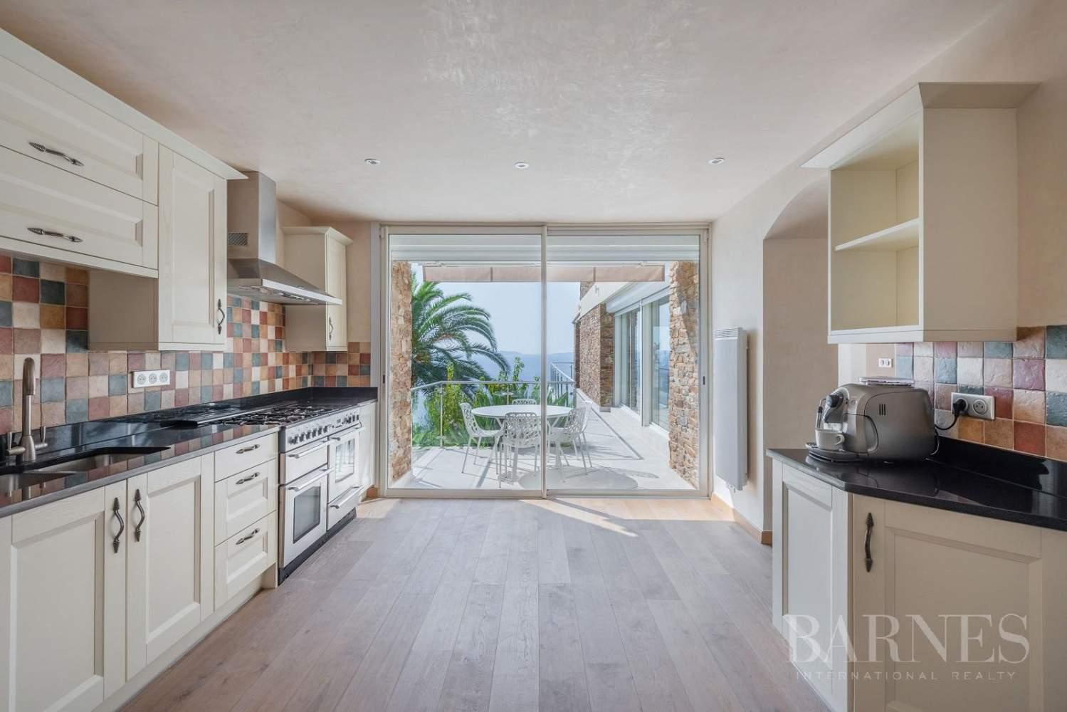 A vendre Le Lavandou villa 6 chambres vue mer panoramique - piscine picture 6