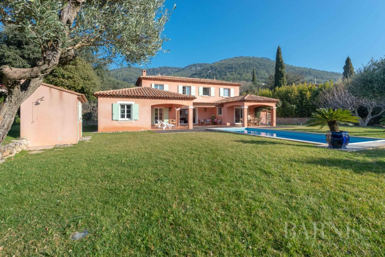 Sanary - Secteur du Lançon - villa 200m² - piscine - terrain 2197 m² picture 15