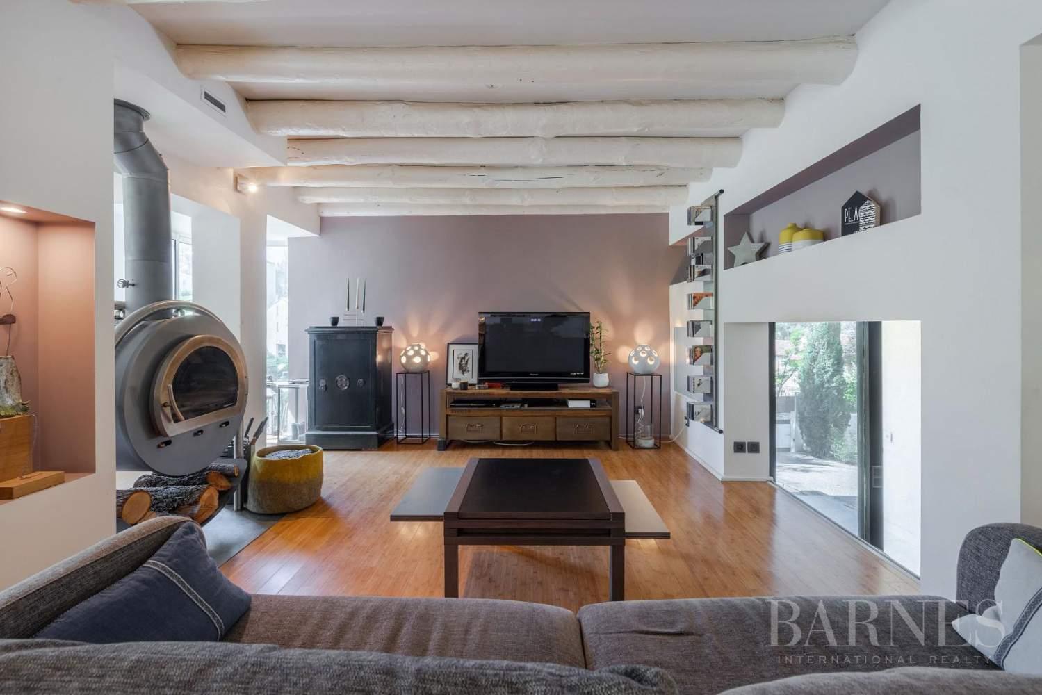 Vente - Sanary - La Cride - Villa d'architecte - Piscine - Proche plage et port picture 3