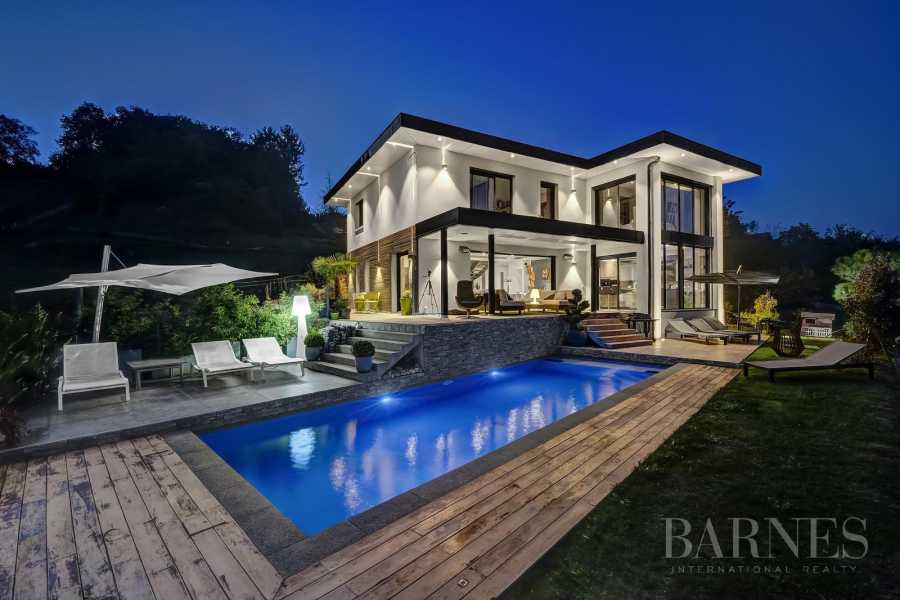 Maison d'architecte - Vue lac picture 8