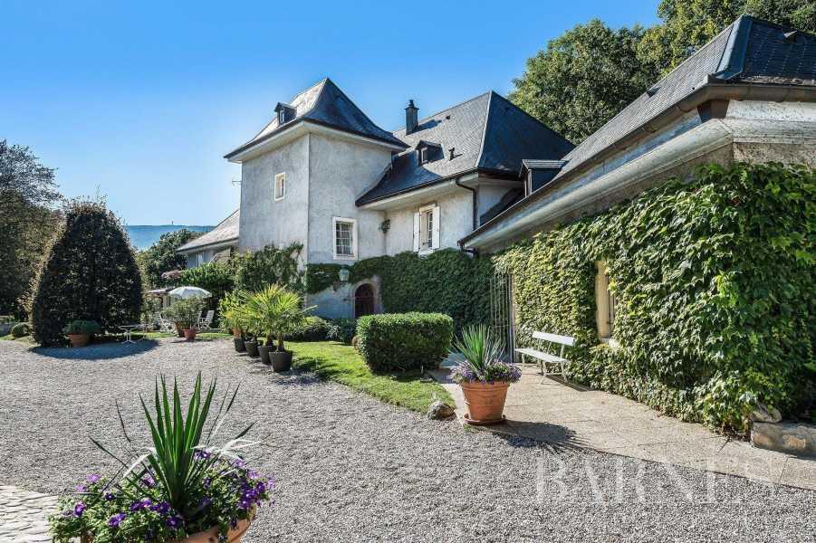 Vétraz-Monthoux  - Château 11 Pièces 7 Chambres