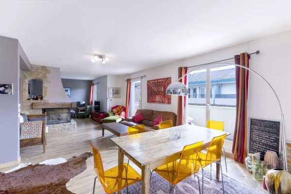 Appartement Gaillard  -  ref 5094597 (picture 2)