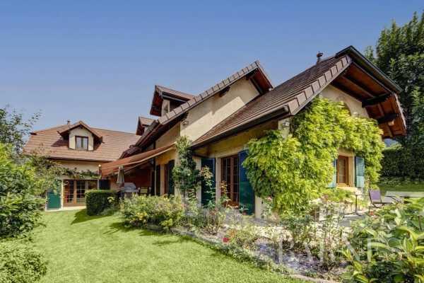 Villa Collonges-sous-Salève  -  ref 6011482 (picture 1)