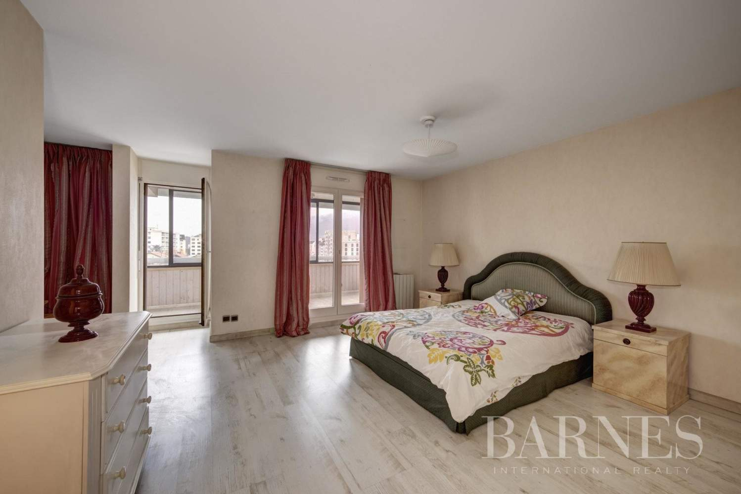Ambilly - Appartement Duplex picture 8