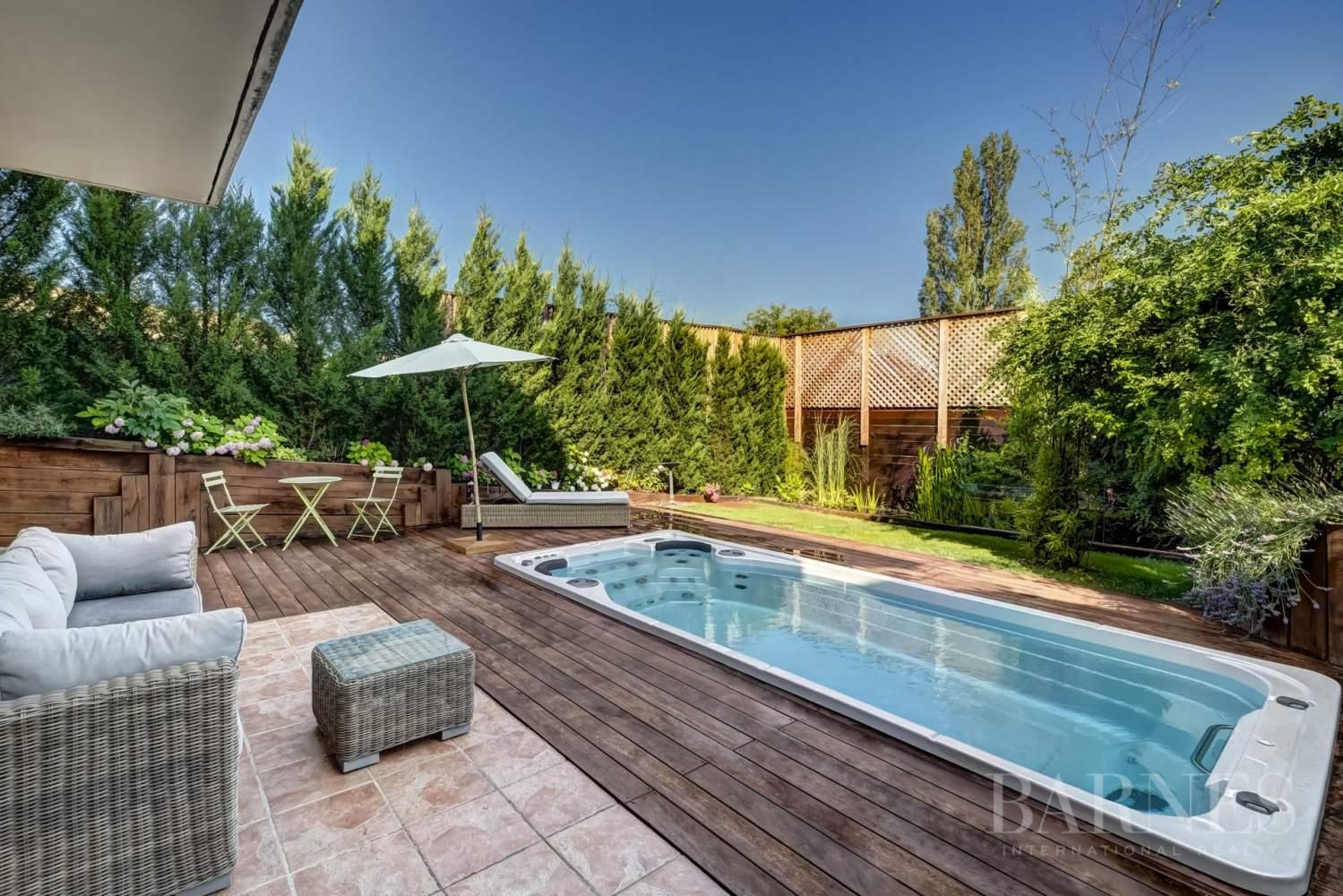 Luxury villa near Geneva picture 8