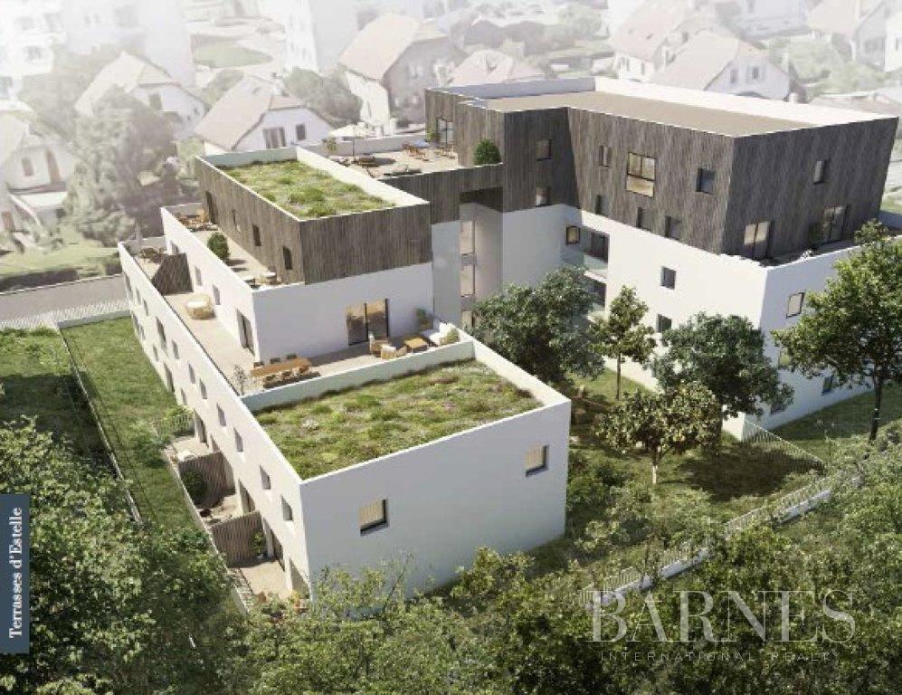 Ville-la-Grand  - Appartement 5 Pièces - picture 1