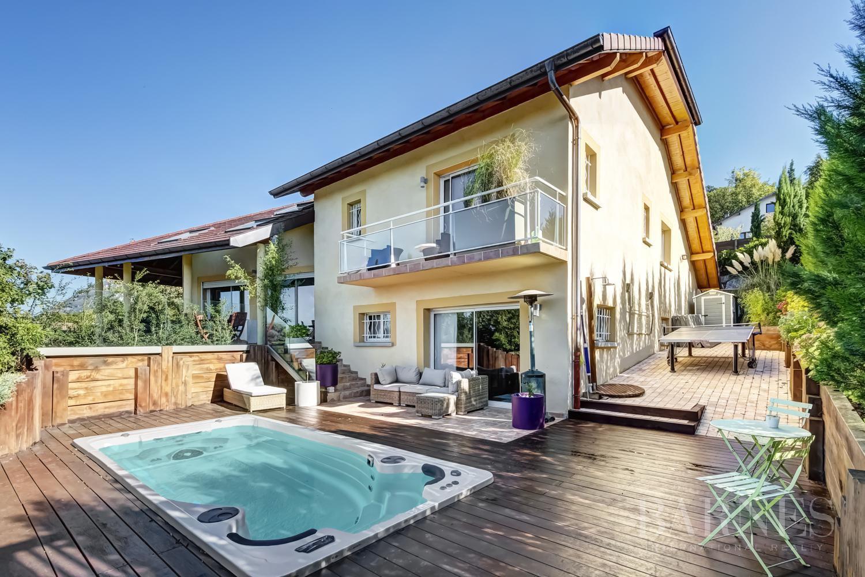 Luxury villa near Geneva picture 9