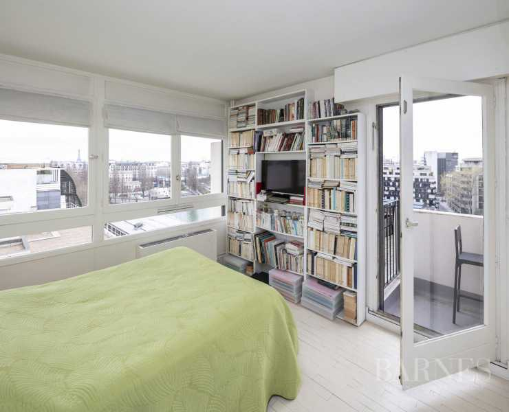 Paris  - Appartement 2 Pièces, 1 Chambre