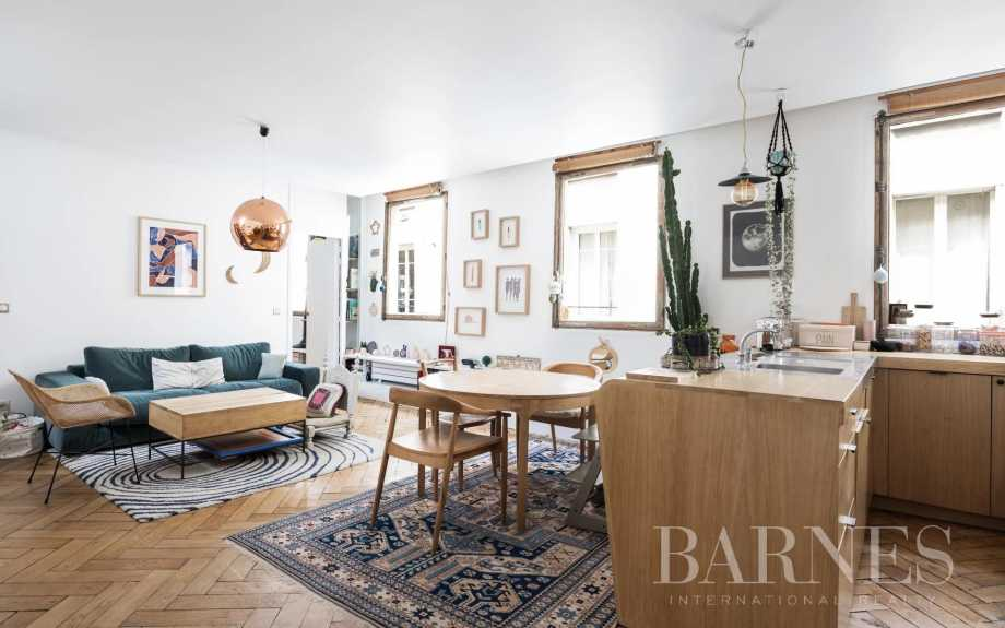 Apartment Paris 75010