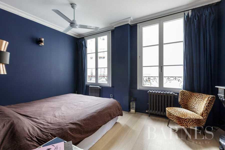 Paris  - Piso 6 Cuartos 4 Habitaciones