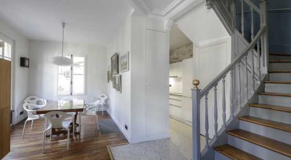 Maison Paris 75019  -  ref 2592697 (picture 1)