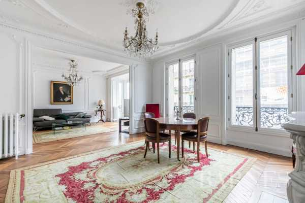 Appartement Paris 75010  -  ref 5467690 (picture 2)