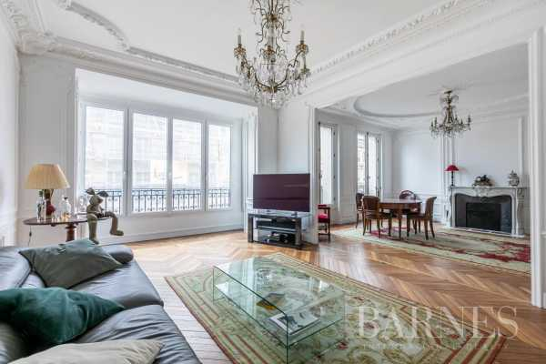 Appartement Paris 75010  -  ref 5467690 (picture 1)
