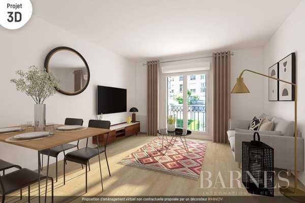 Appartement Paris 75010  -  ref 5814902 (picture 1)