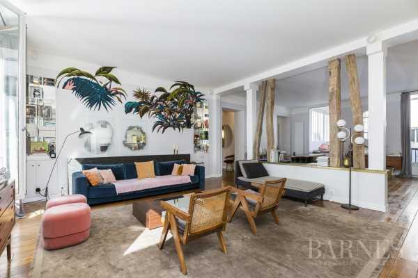 Appartement, Paris 75010 - Ref 3237360