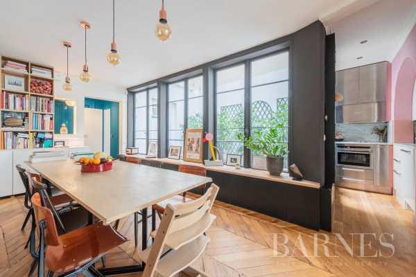 Appartement Paris 75010  -  ref 5803315 (picture 2)