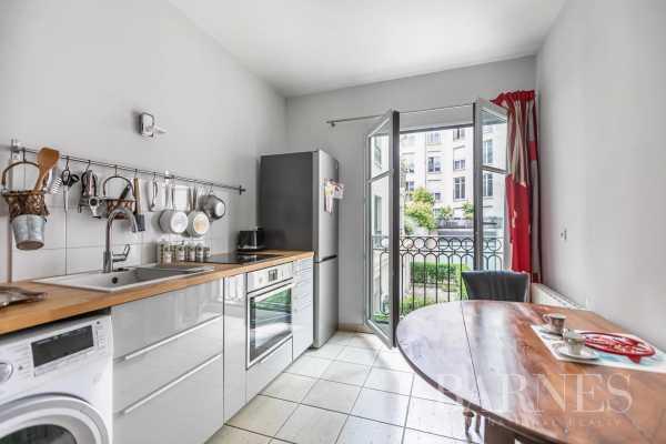 Appartement Paris 75010  -  ref 5814902 (picture 2)