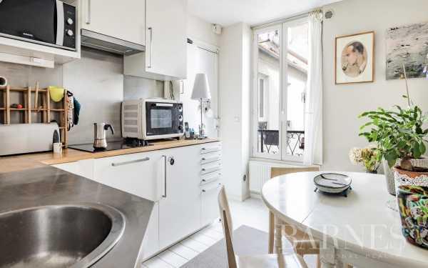 Appartement Paris 75019  -  ref 6116760 (picture 3)