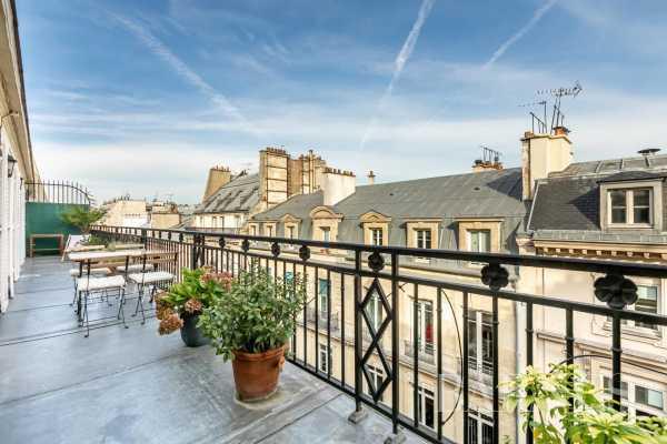 Piso Paris 75010  -  ref 6179272 (picture 2)