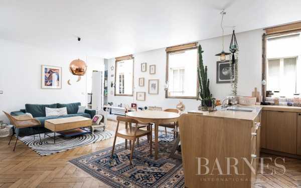 Appartement Paris 75010  -  ref 5844083 (picture 1)