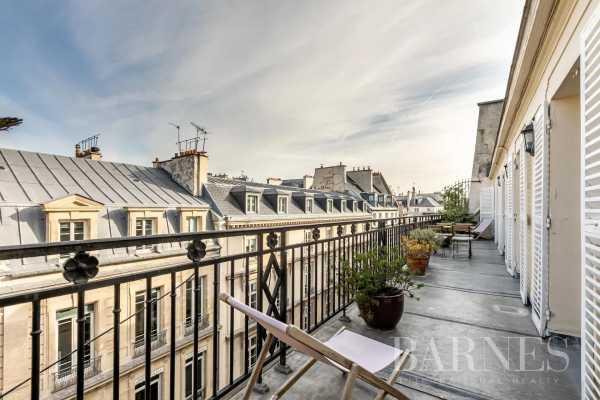 Piso Paris 75010  -  ref 6179272 (picture 1)