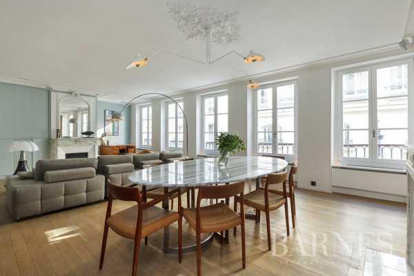 Appartement Paris 75010  -  ref 5990553 (picture 1)