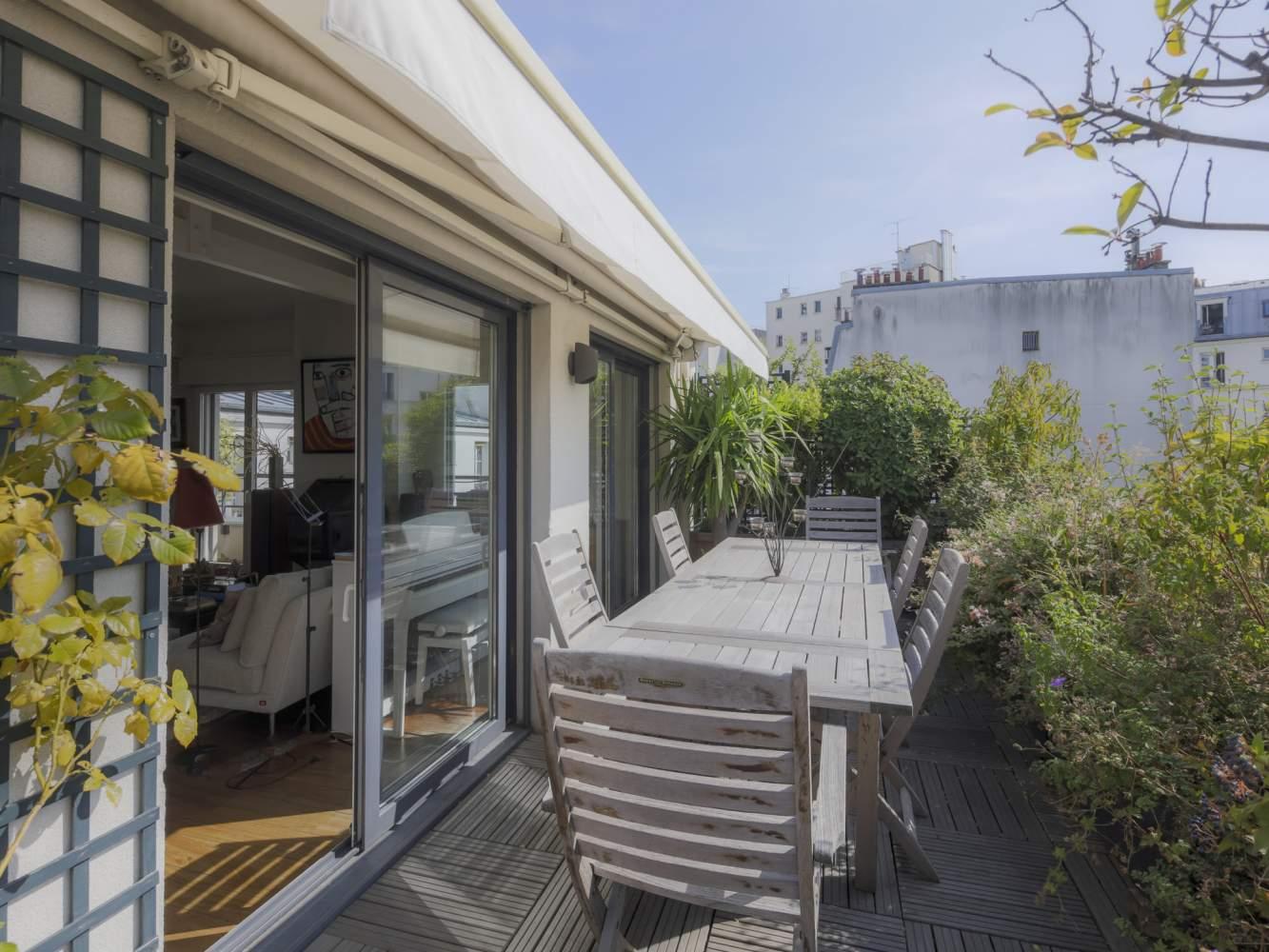 Paris  - Appartement 6 Pièces 3 Chambres - picture 6