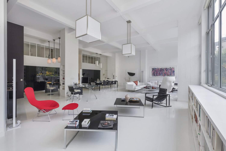 Paris  - Appartement 4 Pièces - picture 12