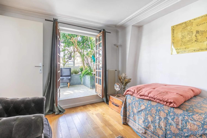 Paris  - Apartment 3 Bedrooms - picture 10