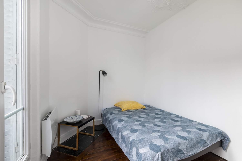 Paris  - Appartement 3 Pièces, 1 Chambre - picture 4