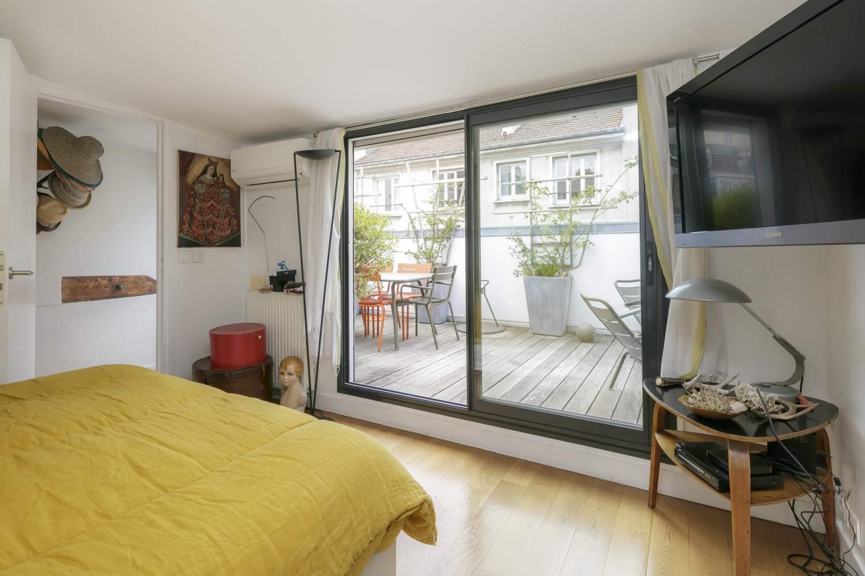 Paris  - Appartement 8 Pièces 4 Chambres - picture 10