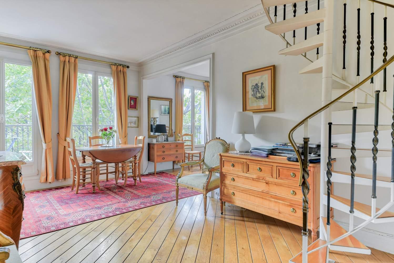 Paris  - Appartement 7 Pièces 4 Chambres - picture 2