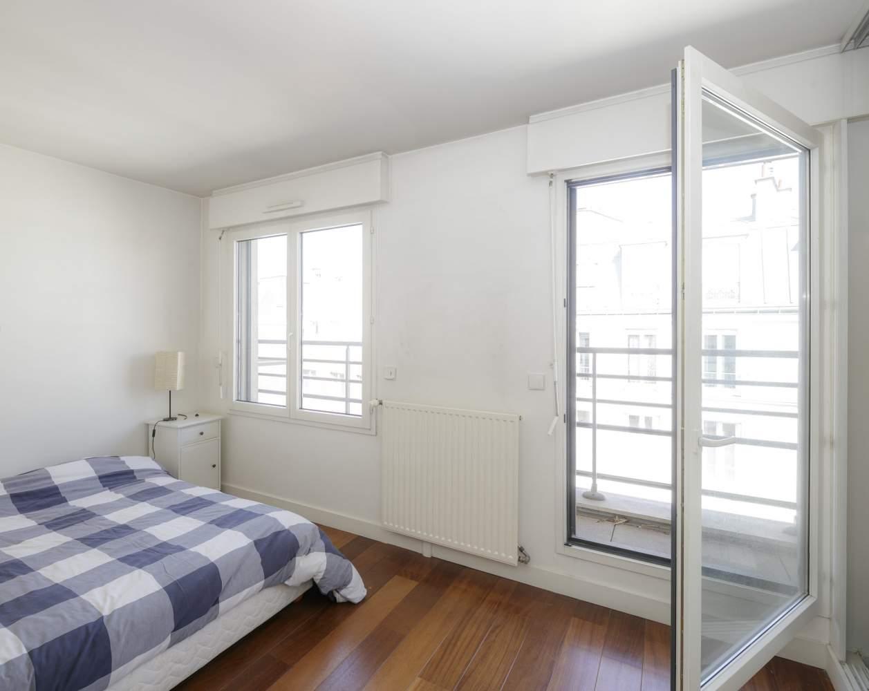Paris  - Appartement 6 Pièces 3 Chambres - picture 12