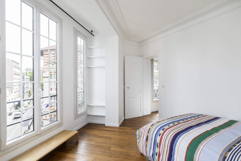 Paris  - Appartement 3 Pièces, 1 Chambre - picture 2