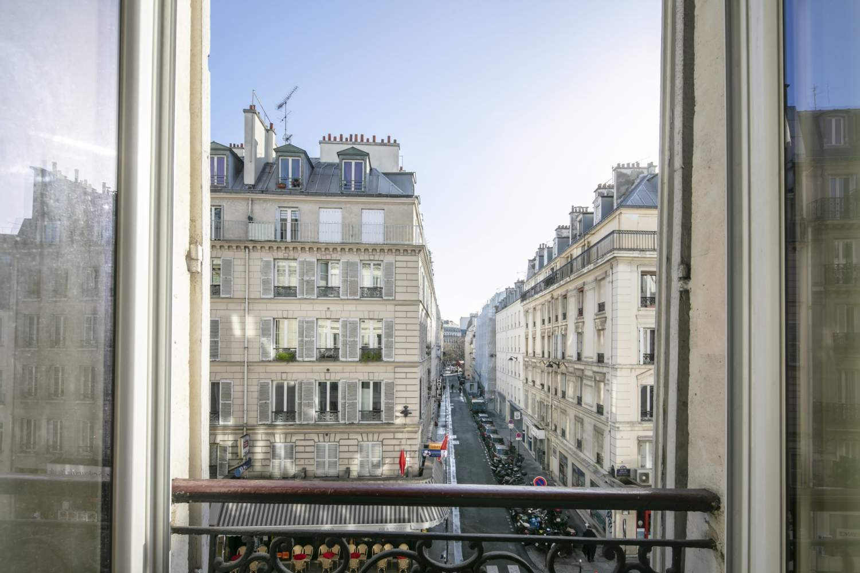 Paris  - Appartement 2 Pièces, 1 Chambre - picture 17