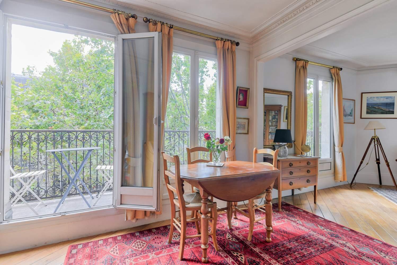 Paris  - Appartement 7 Pièces 4 Chambres - picture 1